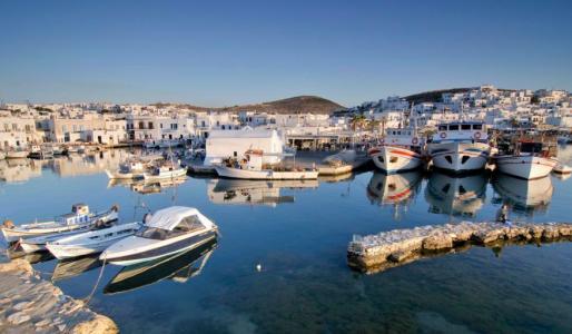 备受热衷的希腊房产,离不开当地经济的巨大推动!