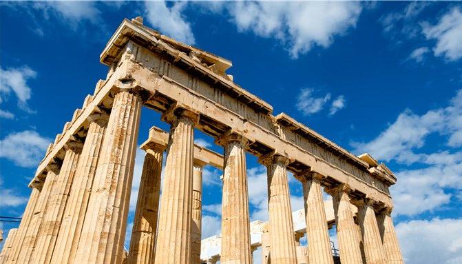 理工科、商科学生去希腊留学,这些大学千万别错过!